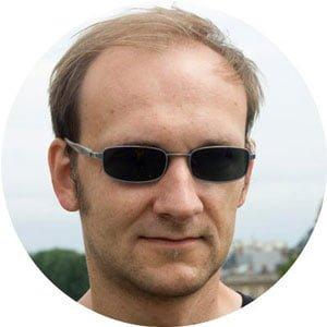 Adam Kamiński